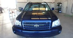 2002 Toyota Highlander For Sale on Pre Order US to Lagos. @ 2.050m