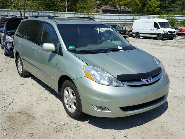 2006 toyota sienna xle for sale on pre order us to lagos. Black Bedroom Furniture Sets. Home Design Ideas