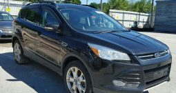2013 FORD ESCAPE SEL for sale on pre-order us to lagos. call: 08033720954