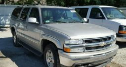 2006 CHEVROLET K1500 SUBU for sale on pre-order US to Lagos. @ 2.3m call: 08033720954