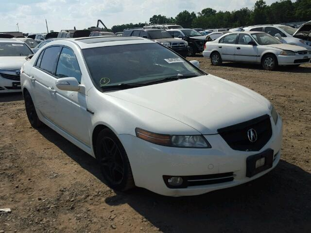 ACURA TL For Sale On Preorder US To Lagos M Call - Acura tl 08 for sale