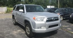 2012 TOYOTA 4RUNNER SR for sale on pre-order US to Lagos@12m. call: 08033720954