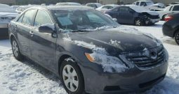 2008 TOYOTA CAMRY CE For Sale on Pre Order. US to Lagos @2.250m