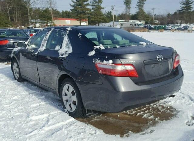2008 TOYOTA CAMRY CE For Sale on Pre Order. US to Lagos @2.250m full