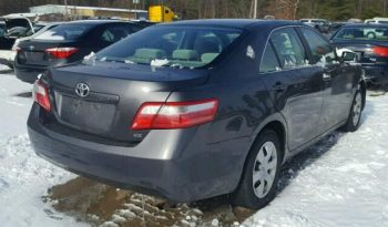 2008 TOYOTA CAMRY CE For Sale on Pre Order. US to Lagos @2.5m Call:08033720954 full