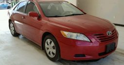 2008 TOYOTA CAMRY CE Pre Order Yours Today US to Lagos.