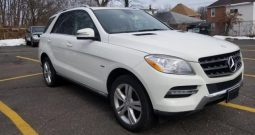 2012 MERCEDES-BENZ ML 350 4MATIC On Pre Order US to Lagos @ 12.8m