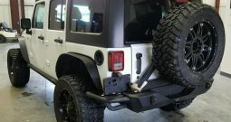 2015 JEEP WRANGLER UNLIMITED RUBICON On Pre Order US to Lagos @ 12.2m