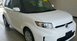 2015 TOYOTA SCION XB On Pre Order US to Lagos @ 6.4m