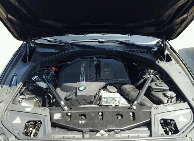 2016 BMW 535 XI On Pre Order US to Lagos @ full