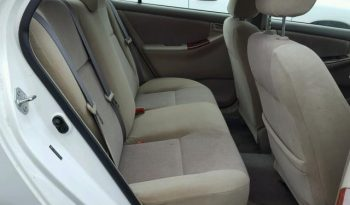 2008 TOYOTA COROLLA CE On Pre Order US to Lagos @1.950m Call:08033720954 full