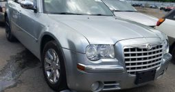2006 CHRYSLER 300C On Pre Order US to Lagos @