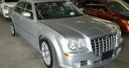 2006 CHRYSLER 300C SRT-8 On Pre Order US to Lagos @