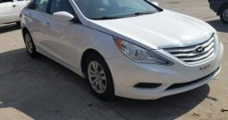 2011 HYUNDAI SONATA GLS For Sale On Pre-Order US to Lagos @2.750m Call:08033720954