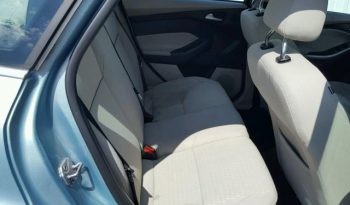 2012 FORD FOCUS SEL On Pre Order US to Lagos @ full