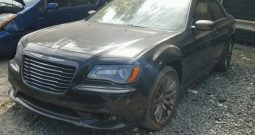 2013 CHRYSLER 300C VARVATOS On Pre Order US to Lagos @
