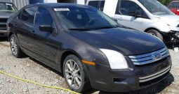 2006 FORD FUSION S On Pre Order US to Lagos @1.1m Call:08033720954