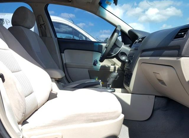 2006 FORD FUSION S On Pre Order US to Lagos @ full