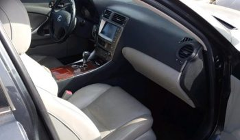 2006 LEXUS IS 350 On Pre Order US to Lagos @2.7m Call:08033720954 full
