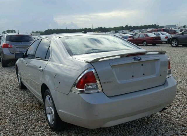 2008 FORD FUSION SE On Pre Order US to Lagos @1.2m Call:08033720954 full