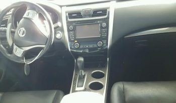 2013 NISSAN ALTIMA 3.5S On Pre Order US to Lagos @3.5m Call:08033720954 full