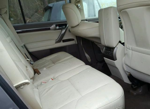 2014 LEXUS GX PREMIUM  On Pre Order US to Lagos @15m Call:08033720954 full