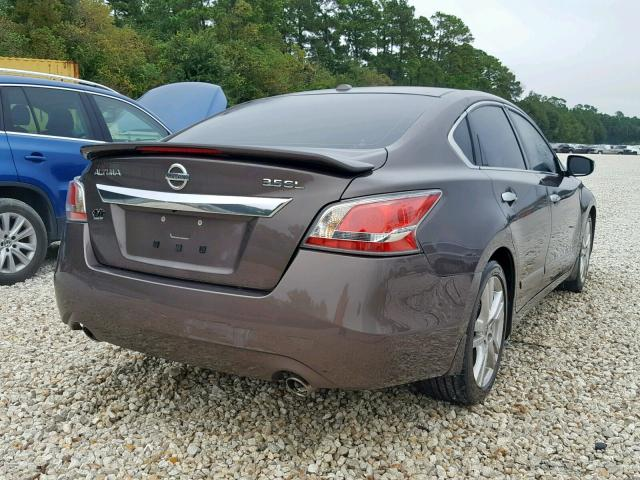 2014 Nissan Altima 3 5s For Sale On Pre Order Us To Lagos 3m Call