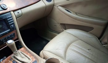 2005 MERCEDES BENZ CLS 500 For Sale On Ground @2m Call:08033720954 full