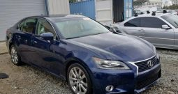 2015 LEXUS GS 350 For Sale On Pre-Order US TO LAGOS @11m Call:08033720954