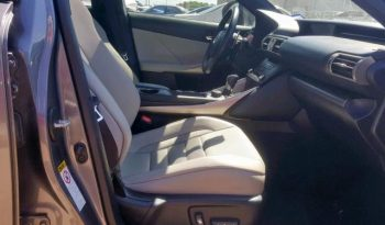 2015 LEXUS IS 350 For Sale On Pre-Order US TO LAGOS @9.8m Call:08033720954 full