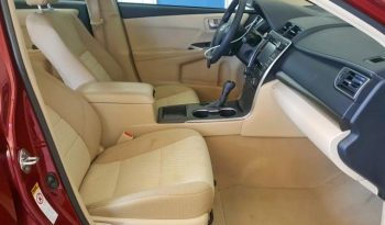 2016 TOYOTA CAMRY LE For Sale On Pre-Order US TO LAGOS @6.3m Call:08033720954 full