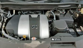 2017 LEXUS RX 350 For Sale On Pre-Order US TO LAGOS @15m Call:08033720954 full