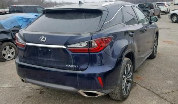 2017 Lexus RX 350 For Sale On Pre-order US TO LAGOS @14.5m Call:08033720954 full