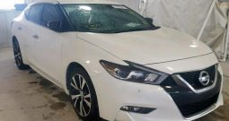 2018 NISSAN MAXIMA 3.5S For Sale On Pre-Order US TO LAGOS @13m Call:08033720954