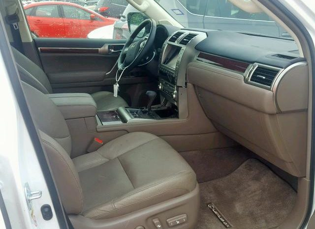 2019 Lexus GX 460 For Sale On Pre-Order US TO LAGOS @23m Call:08033720954 full