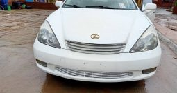 2004 LEXUS ES 330 For Sale On Ground @1.950m Call:08033720954