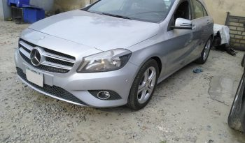 2013 Mercedes Benz For Sale On Ground @13m Call:08033720954 full