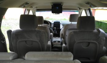 2008 Toyota Sienna Le For Sale On Ground @2.5m Call:08033720954 full