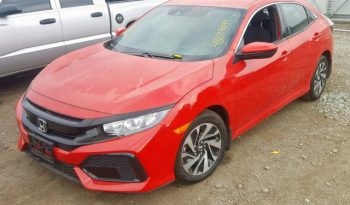 2019 HONDA CIVIC LX For Sale On Pre-Order US TO LAGOS @12.5m Call:08033720954 full