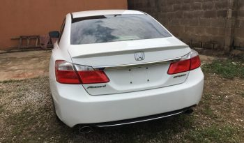 2014 Honda For Sale On Ground @3.8m Call:08033720954 full