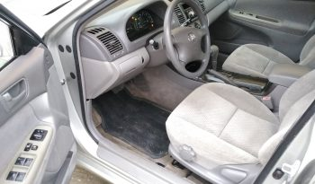 2004 Toyota Camry For Sale On Ground @1.450m Call:08033720954 full