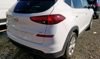 2019 HYUNDAI TUCSON SE For Sale On Pre-Order US TO LAGOS @13m Call:08033720954 full
