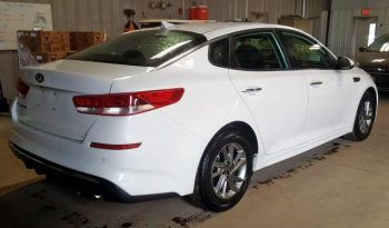 2019 KIA OPTIMA LX For Sale On Pre-Order US TO LAGOS @10m Call:08033720954 full