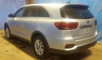 2019 KIA SORENTO LX For Sale On Pre-Order US TO LAGOS @15m Call:08033720954 full