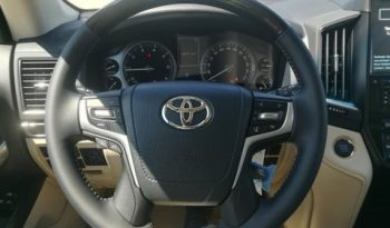 New 2020 Toyota Land Cruiser For Sale Call:08033720954 full