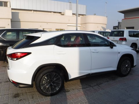 New 2020 Lexus RX350 For Sale Call:08033720954 full