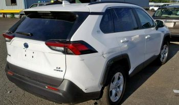 2019 TOYOTA RAV4 LE For Sale On Pre-Order From US TO LAGOS @11m Call:08033720954 full