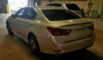 2013 LEXUS GS 350 For Sale On Pre-Order US TO LAGOS @6m Call:08033720954 full