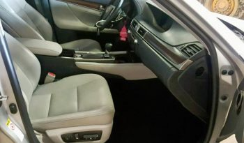 2013 LEXUS GS 350 For Sale On Pre-Order US TO LAGOS @7.5m Call:08033720954 full