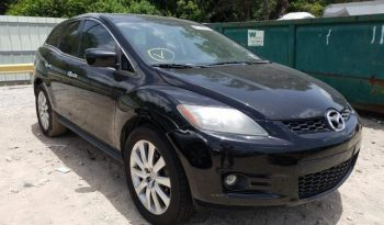 2008 MAZDA CX-7 For Sale On Pre-Order US TO LAGOS @2.3m Call:08033720954 full